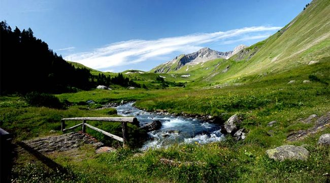 Breuil la Thuile, Valle-d'Aosta