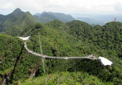 Langkawi-Ponte-sospeso