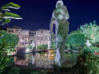 Lucca,Palazzo Pfanner (Ph. © Emilio Dati)