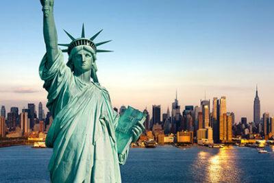 coronavirus New-York-Statua-della-Libertà