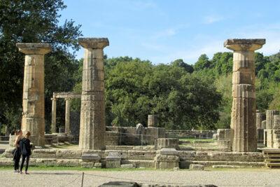 Sito-archeologico-Olimpia-Grecia