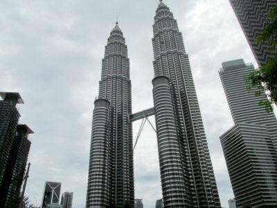 Torri-gemelle-Kuala-Lampur
