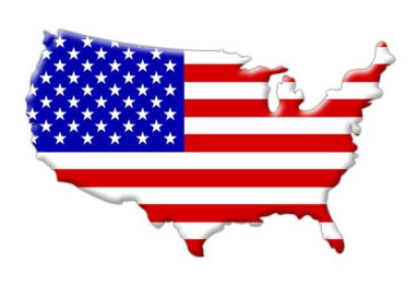 Stati Uniti D'America USA