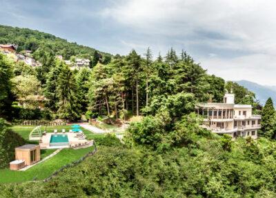 consulente viaggio vacanze Villa Bellagio