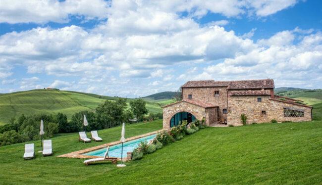 Villa Sogno DAcqua