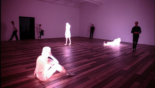 Zurich Art Weekend, tre giorni dedicati all'arte contemporanea