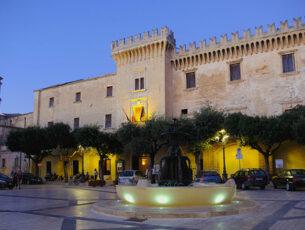 Carosino, Palazzo-Ducale (© Photo Emilio Dati - Mondointasca.it)