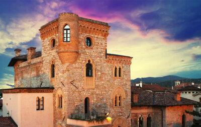 Castello-Canussio