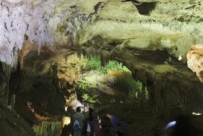 Cilento Grotte di Castelcivita (© Photo Emilio Dati – Mondointasca.it)