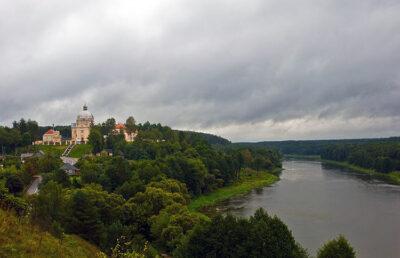 Monastero di Liškiava