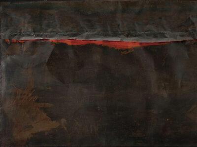 Alberto-Burri_Ferro-SP-1961-Roma-Galleria-Nazionale-Arte-Moderna-e-Contemporanea