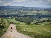 Borgo di Pietrafitta sulle splendide colline del Chianti