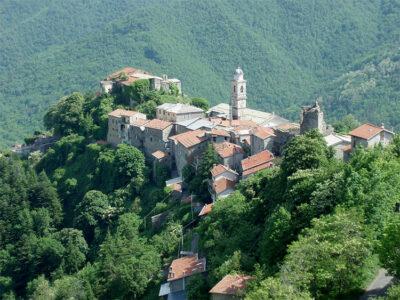 Alpi Liguri Borgo-di-Triora
