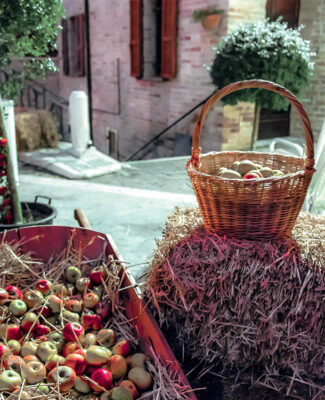 Montedinove Carriola-di-mele