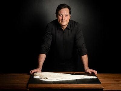 Novità in tavola Chef Fabio Montagna