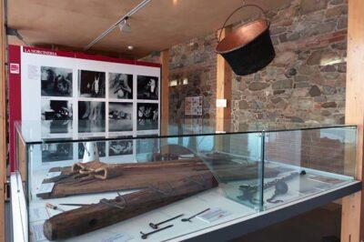 Emilia Langhirano Museo del Prosciutto