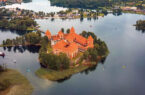 Viaggio spirituale Lituania Trakai ©Lituania Viaggi