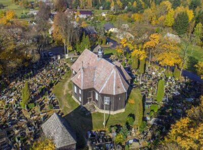 Lituania turismo religioso
