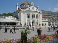 Merano Palazzo Kurhaus