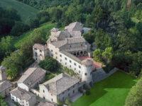 Parma Il Castello di Scipione dei Marchesi Pallavicino
