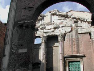 Roma, Rione Sant'Angelo in Pescheria