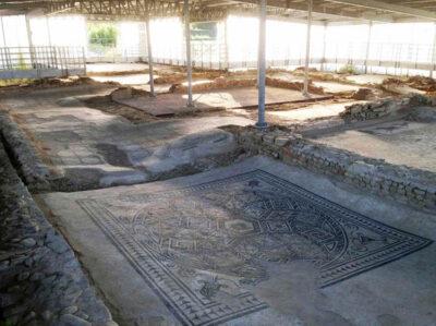 tartufi Sant'Angelo In Vado, Domus del Mito