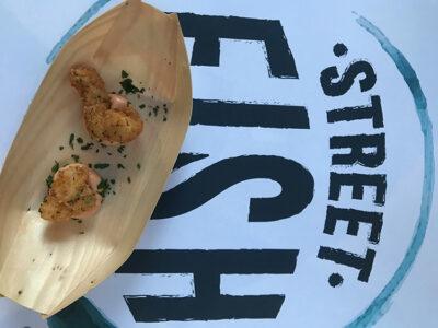 Novità in tavola Street-Fish (ph. Dario Bragaglia © Mondointasca.it)