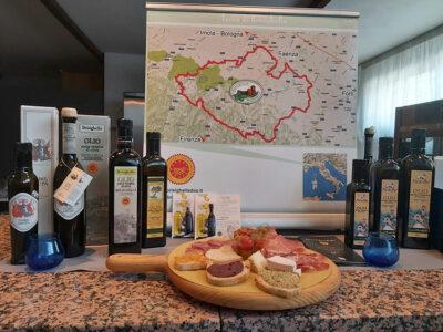 Strada della Romagna Terre-di-Brisighella