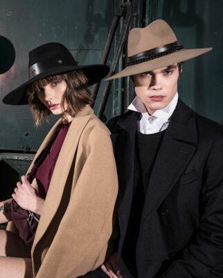 accessorio cappello Trocadero-Tundraì_Doria1905