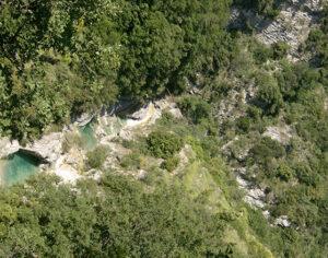 Val Nervia, Parco Regionale delle Alpi Liguri