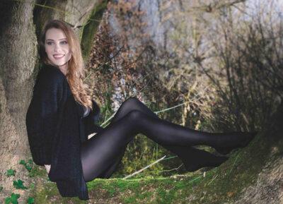 calze collant sarah-borghi