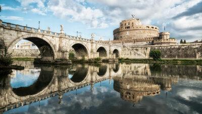 Castel-Sant'Angelo-Italia