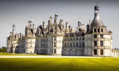 Castello-di-Chambord-Francia
