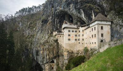 Castello-di-Predjama-Slovenia