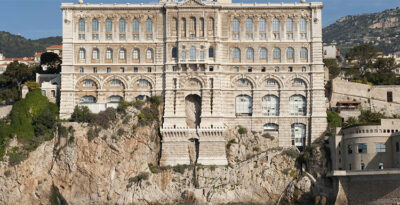 Museo-oceanografico