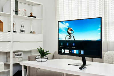 display Smart Hub