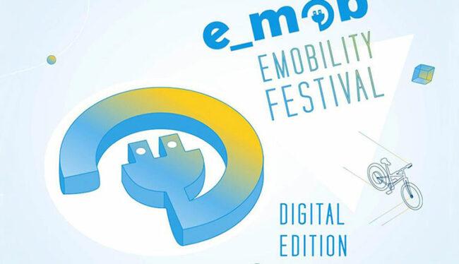 e_mob 2020: il futuro della mobilità ai tempi del Covid