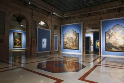 Gallerie d Italia mostra Tiepolo