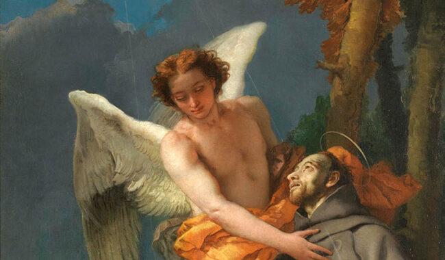 Tiepolo genio del '700 alle Gallerie d'Italia