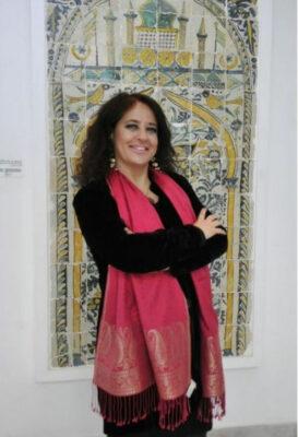 donne e arte Museo-Marini-Fatma-Naït-Yghil