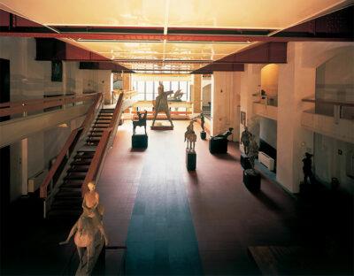 donne e arte Museo-Marini-ph-Carlo-Cantini