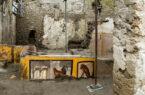 ultima scoperta a Pompei Termopolio-Regio-V-01-®luigispina