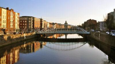 viaggio itinerante Dublino