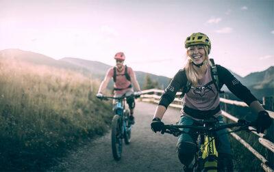 escursione-in-mountain-bike