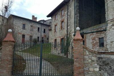 Borgo di Golferenzo