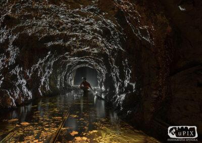 19 nelle grotte per prelievi e analisi