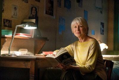#AnneFrank-Vite-parallele Helen Mirren