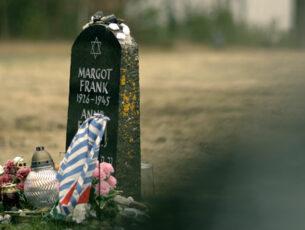 """L'importanza della memoria: """"#AnneFrank. Vite parallele"""""""