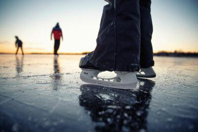HarriTarvainen_Ylläsjärvi_iceskating