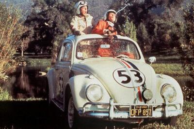 La serie Herbie